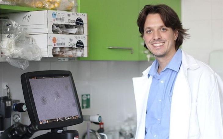 Doc. Marek Mráz je jako první český odborník členem komise Evropské hematologické asociace (EHA)