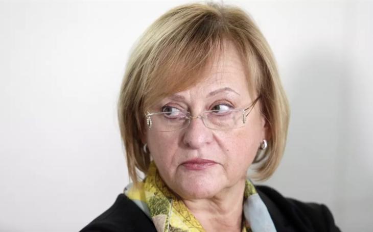 Novinky.cz: Neděsme lidi, covid zvládáme, řekla primářka infekčního oddělení Bulovky