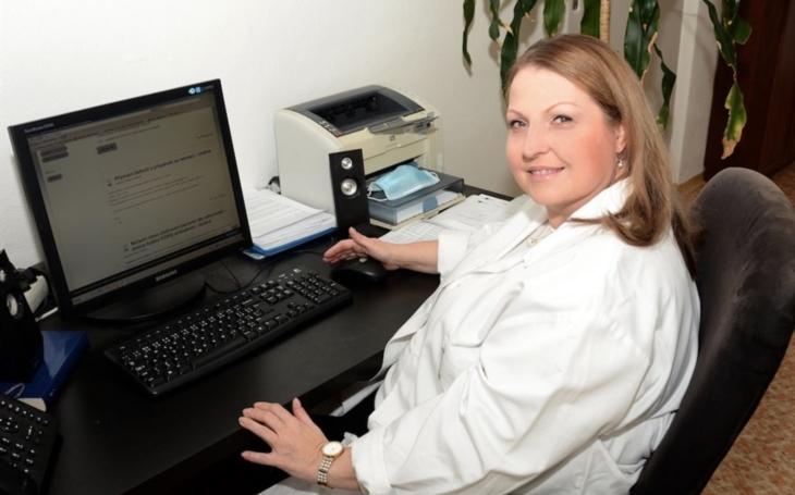 FNUSA Brno, PhDr. Zuzana Spurná: Míru stresu můžeme ovlivnit