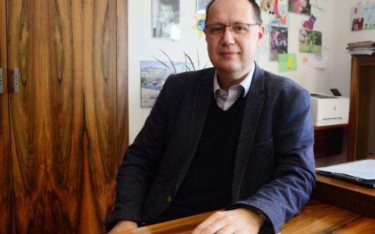 Nemocnice Písek: Dálší rozšíření Covid péče