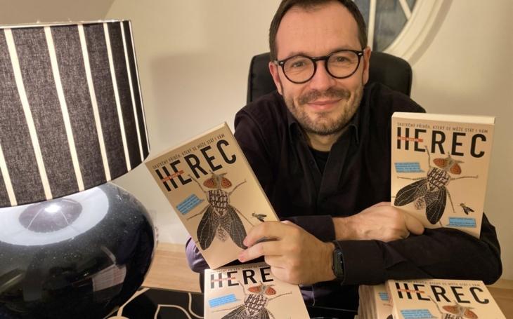 Kniha herce Josefa Kubáníka inspirovala unikátní projekt věnovaný toleranci