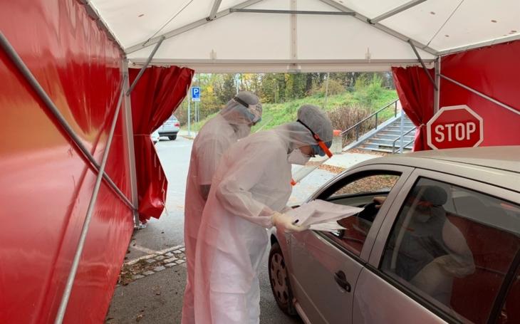 Nemocnice Havlíčkův Brod: Laboratoře zvládají navyšování odběrů
