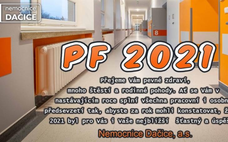 Jihočeský kraj podpořil Nemocnici Dačice