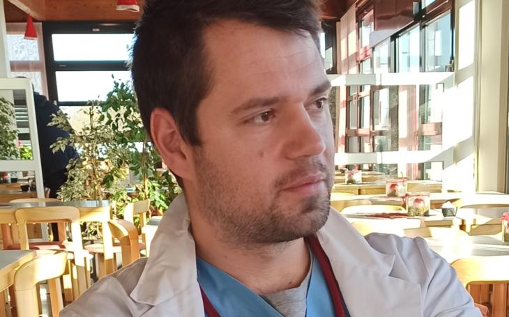 MUDr. Ivan Erben: Při využití ušní akupunktury často pozorujeme náhlé a jasné subjektivní zlepšení