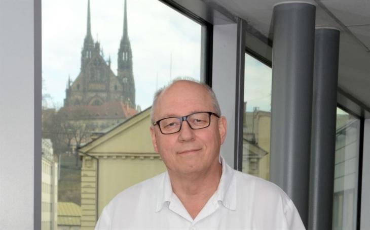 FNUSA Brno: Významný český kardiolog Jiří Vítovec oslaví 70 let