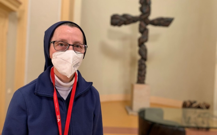 Kaplanka (FNUSA Brno): Nemoc překvapí každého. Je důležité se z toho vypovídat