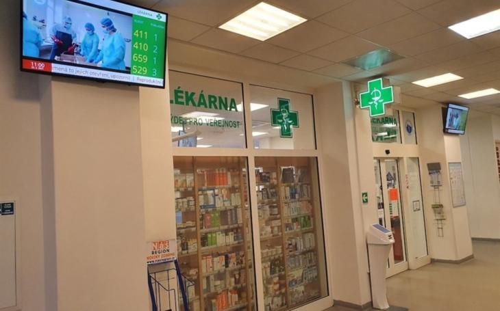 Nekonečný seriál ze světa nemocnic: Obrazovky informují i baví