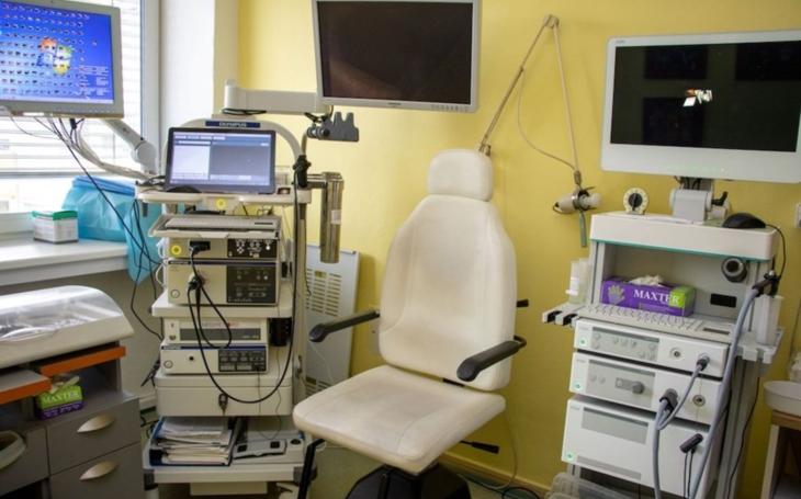 Moravskoslezský kraj patří k oblastem s vysokým výskytem zhoubných nádorových onemocnění v oblasti hlavy a krku