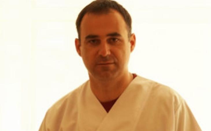 Igor Mićunović: Akupunktura má v Černé Hoře jasnou budoucnost