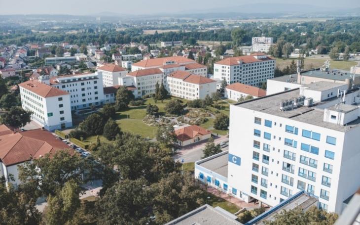 Nemocnice České Budějovice: Postupné obnovení plánované zdravotní péče
