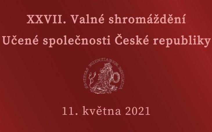 UČENÁ SPOLEČNOST ČR: Co víme o pandemii covid-19 a jak jí můžeme čelit
