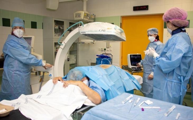 FN Ostrava nabízí léčbu bolesti pomocí radiofrekvenčních vln