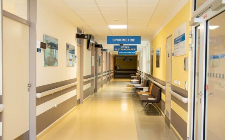 FN Ostrava otevřela Centrum postcovidové péče