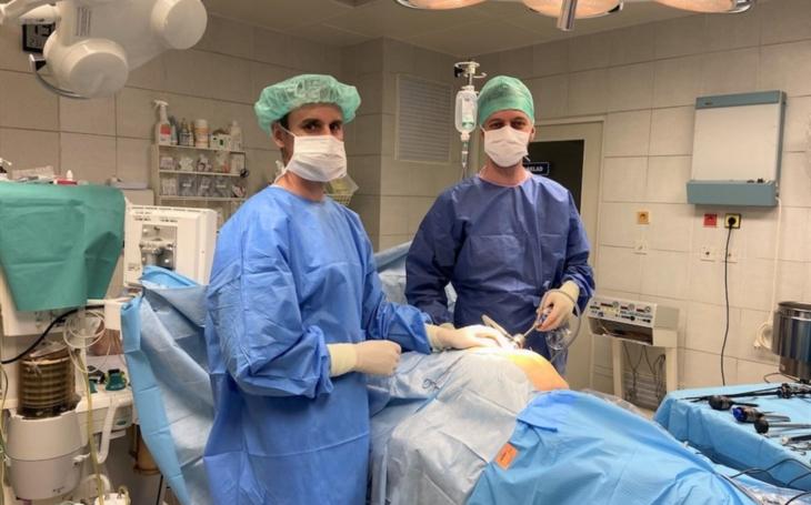 Nemocnice AGEL Šternberk: Chirurgicko-traumatologické oddělení obnovuje plánovanou operativu a chystá novinky pro své pacienty