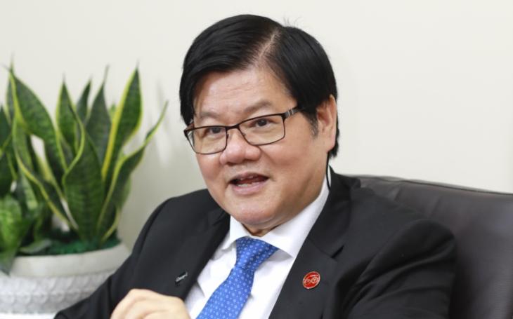 Profesor Mien-Chie Hung, CMU Tchaj-wan: Pouze integrace západní a tradiční medicíny na základě EBM může být pro člověka přínosem