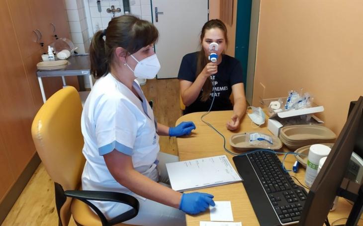 FN Ostrava: Lékaři zveřejnili výsledky studie zaměřené na účinky léku IMUNOR v souvislosti s nemocí covid-19