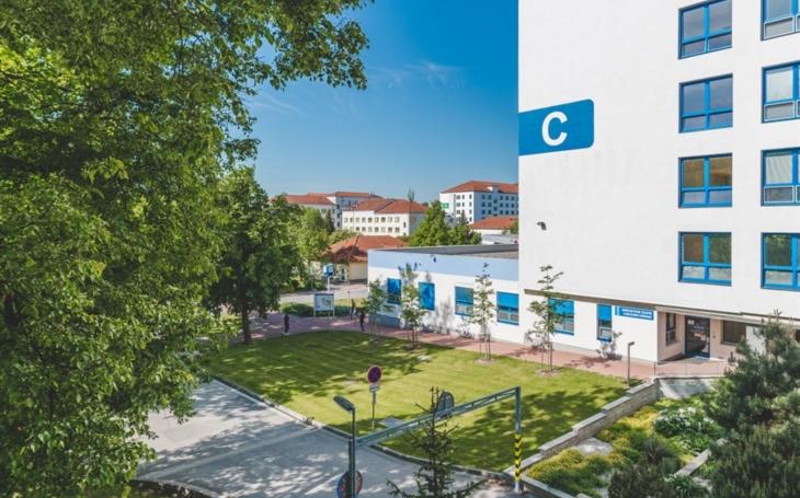 Nemocnice České Budějovice sjednocuje od 1. 7. 2021 režim parkování