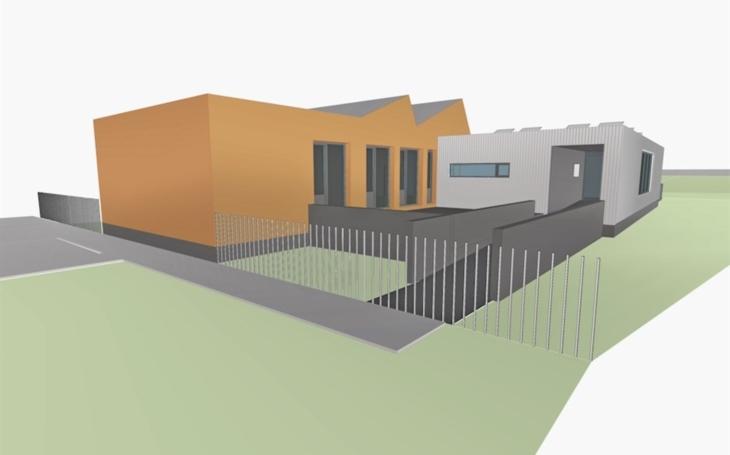 KNTB Zlín: V září otevře nemocnice novou školku. Nabídne třináctihodinovou otevírací dobu i víkendový provoz