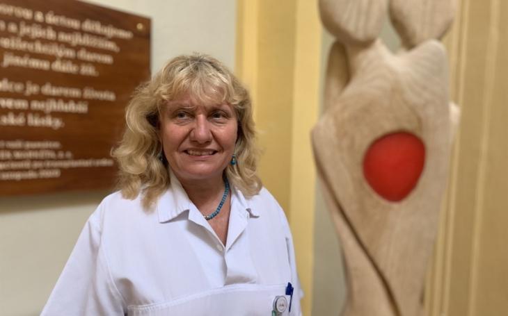 Prof. Lenka Špinarová, FNUSA Brno: Kardiologie je všechno, jen ne rutina