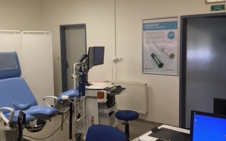Nemocnice Jihlava: Specializovaná ambulance řeší problémy s močením
