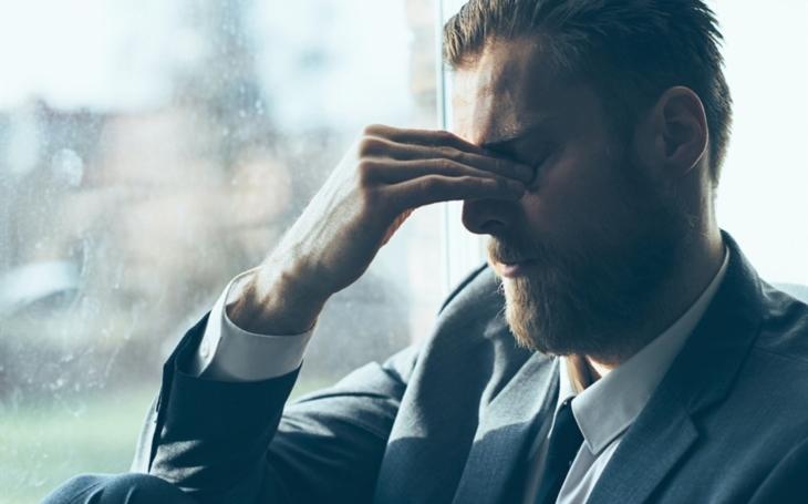 Výskyt bolestí hlavy narůstá: Zhoršení hlásí hlavně pacienti s migrénou