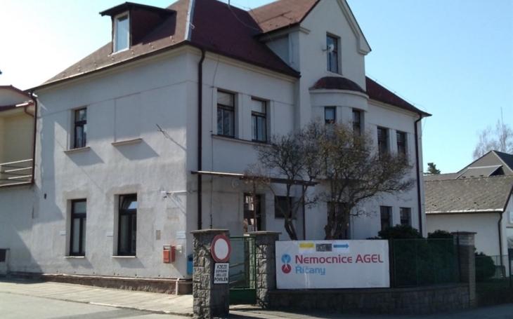 Nemocnice AGEL Říčany: Během víkendových městských slavností budou zdravotníci radit zájemcům