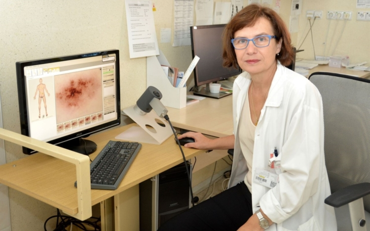FNUSA Brno: I. dermatovenerologická klinika FNUSA a LF MU slaví sto let