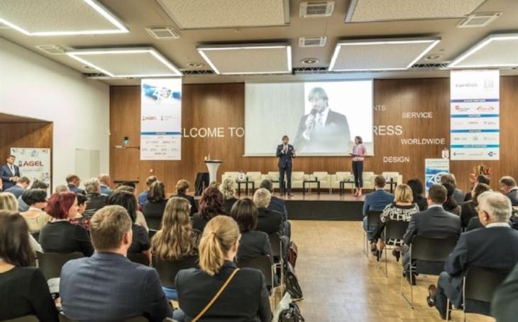 OLOMOUCKÝ KRAJ: V Olomouci se po roční přestávce koná prestižní XIV. Sympozium AGEL. Hlavním zdravotnickým tématem bude biologická léčba