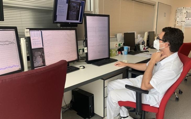 FNUSA Brno:  řešení epilepsie dává naději na lepší život