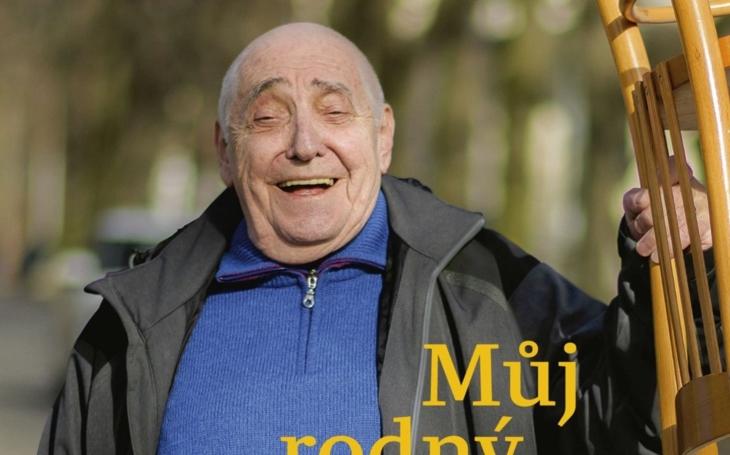MŮJ RODNÝ BLÁZINEC: Vychází životní příběh populárního psychiatra Radkina Honzáka