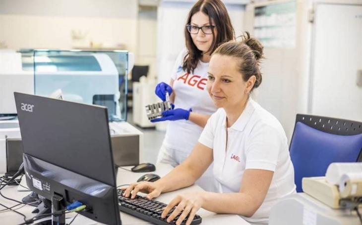 Nemocnice AGEL Nový Jičín: Dárci krve mohou zjistit zdarma protilátky na covid-19