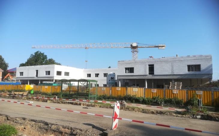 PARDUBICKÝ KRAJ: Nová nemocnice následné péče v Moravské Třebové