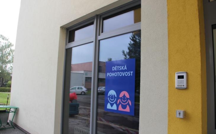 Nemocnice Česká Lípa:  Stěhování Dětské pohotovosti