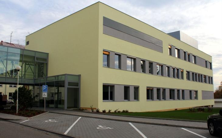 Nemocnice Písek: Upíři hledají ve školách novou krev