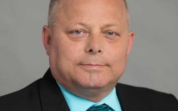Libor Hadrava: Bezpečí seniorů jde ruku vruce svčasnou prevencí.