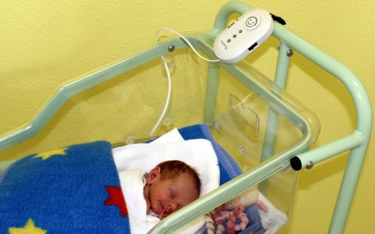 Písecká nemocnice získá další monitory dechu
