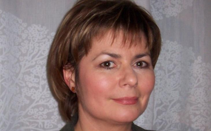"""MUDr. Alena Šteflová, PhD, MPH, ředitelka kanceláře WHO v Praze:  """"Velkými globálními tématy jsou úroveň zdravotní péče i bezpečí pacienta v oblastní nemocnici, stejně jako Světový den hygieny rukou. """""""