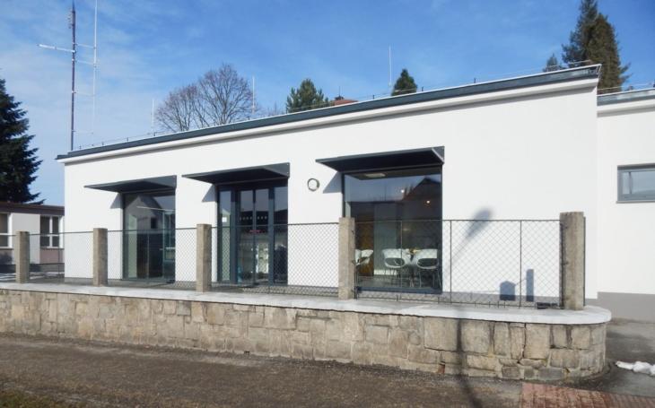 Nové bistro vareálu Nemocnice Jindřichův Hradec bude sloužit pacientům i široké veřejnosti