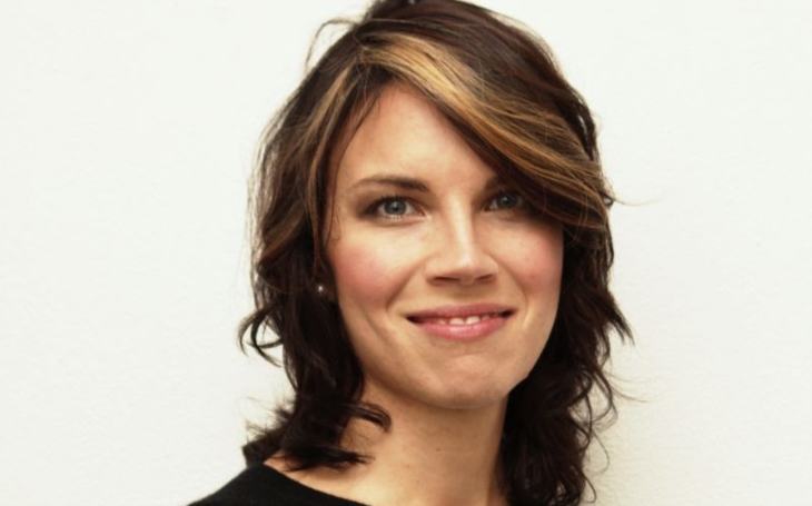 Erika Peprná: My, namyšlené děti laskavé matky Přírody
