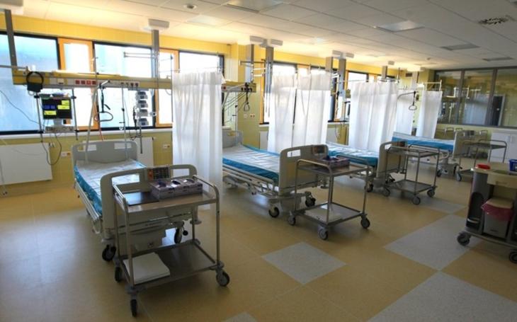 Nemocnice Jihlava: Včervenci ošetřili na urgentním příjmu rekordní počet pacientů