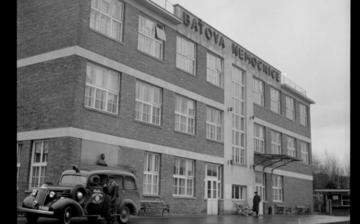 První pacient přišel do KNTB před 90 lety