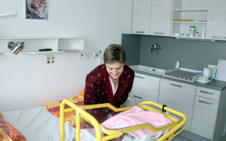Písecká nemocnice uspokojí i pacienty, kteří chtějí nadstandardní péči