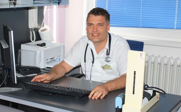 KNTB Zlín: Metabolická ambulance si poradí smočovými kameny