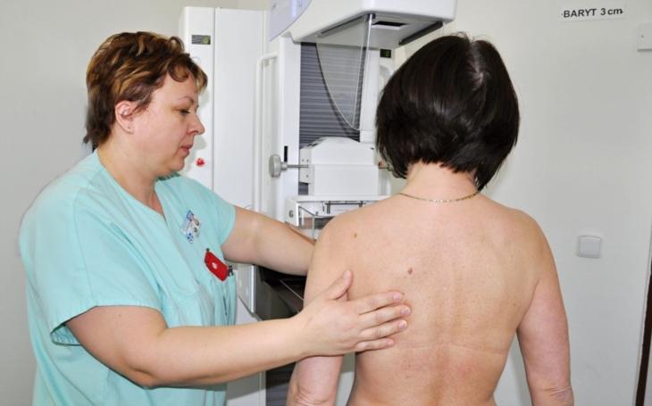 Uherskohradišťská nemocnice: Zájem o prevenci rakoviny prsu klesá, za strachem zvyšetření stojí podle odborníků i výmysly na internetu