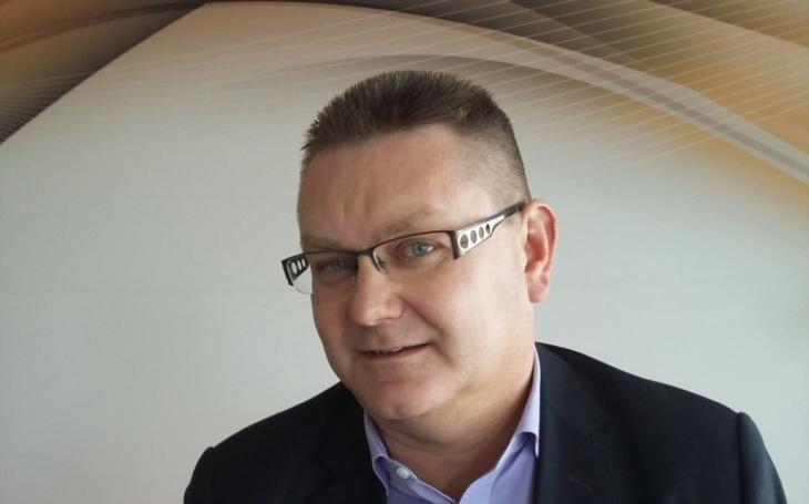 Ing. Václav Slovák, MBA, LL.M., generální ředitel Alzheimercentra: Co u nás najdou klienti? Lidskost, srdce a domov