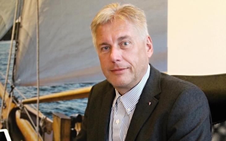 Ing. Jaroslav Kratochvíl: Navážeme na dobrou spolupráci s Karlovarským krajem